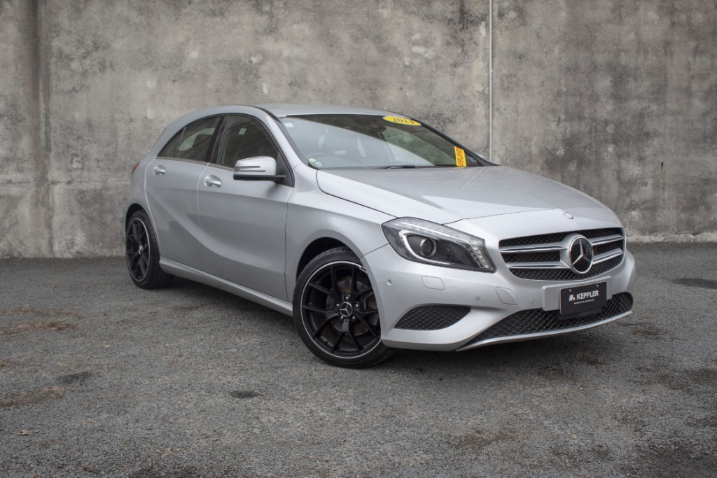 2014 Mercedes-Benz A 180 LOW KM's 1.6L Heated Seat