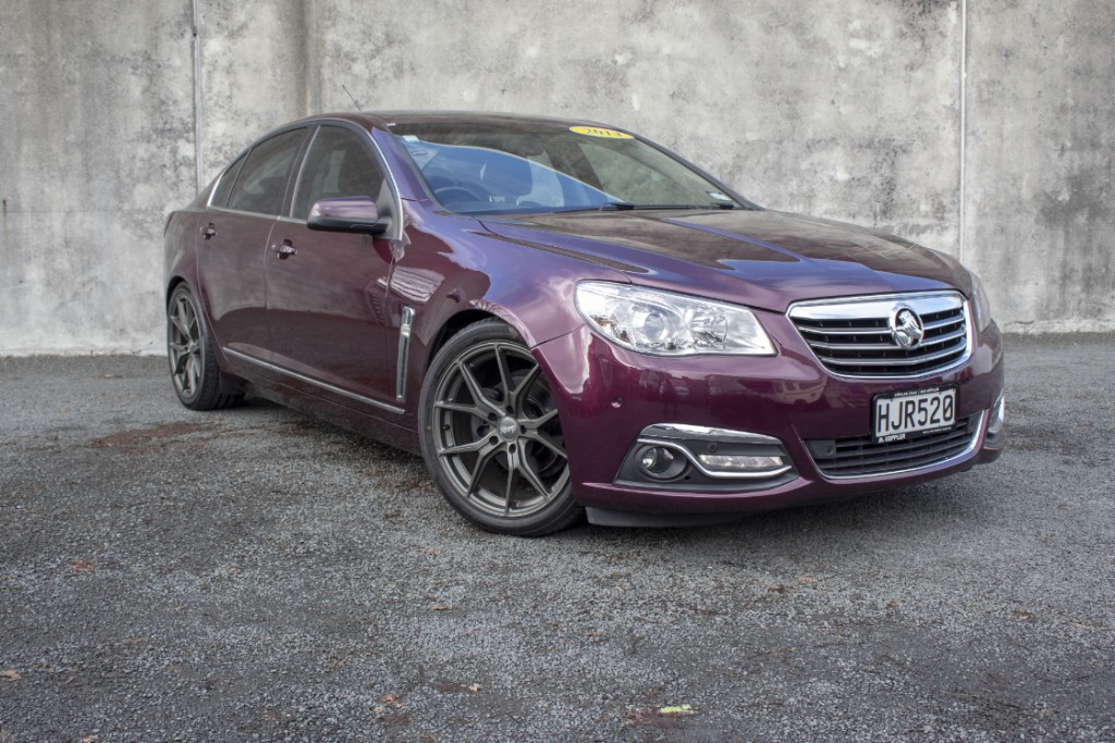 2014 Holden Commodore  VF Calais V6