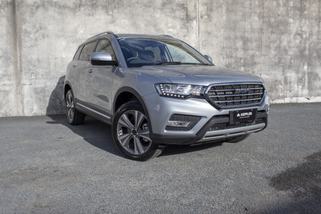 2020 HAVAL H6 LUX (Demo sale)