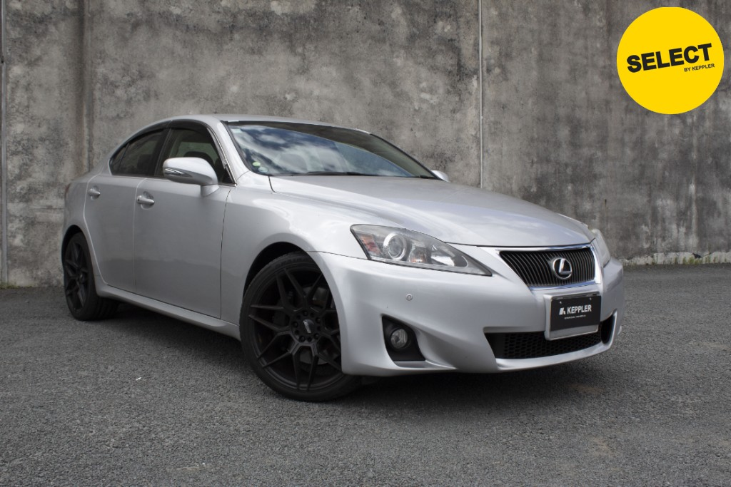 2011 Lexus IS350 Version L