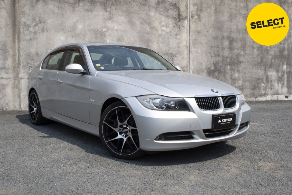 2006 BMW 330i LOW KM's