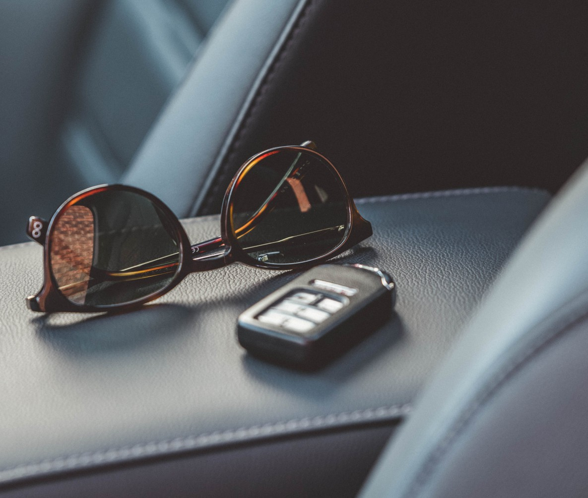 sunglasses car keys v2