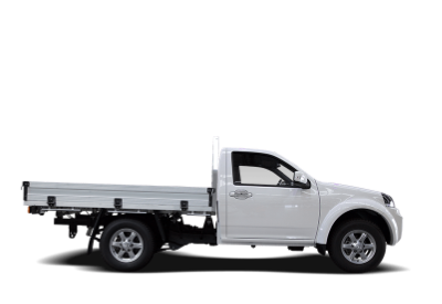 Steed Single Cab Side on v2