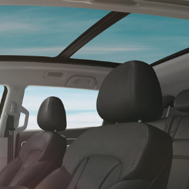 HAVAL H6 Moonroof