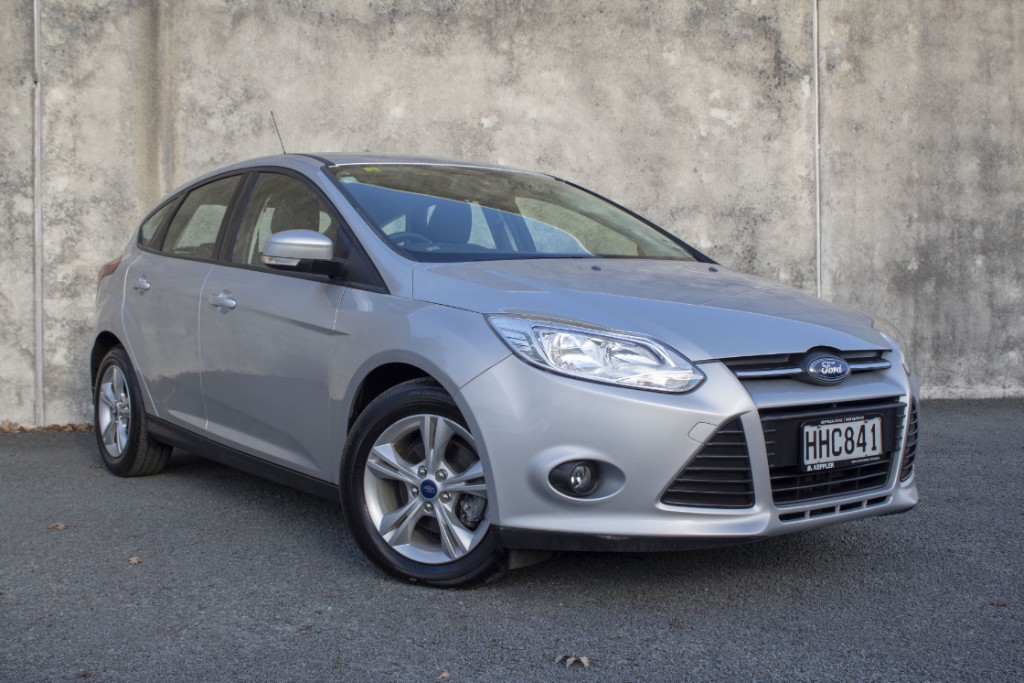 2014 Ford Focus 2.0L NZ New