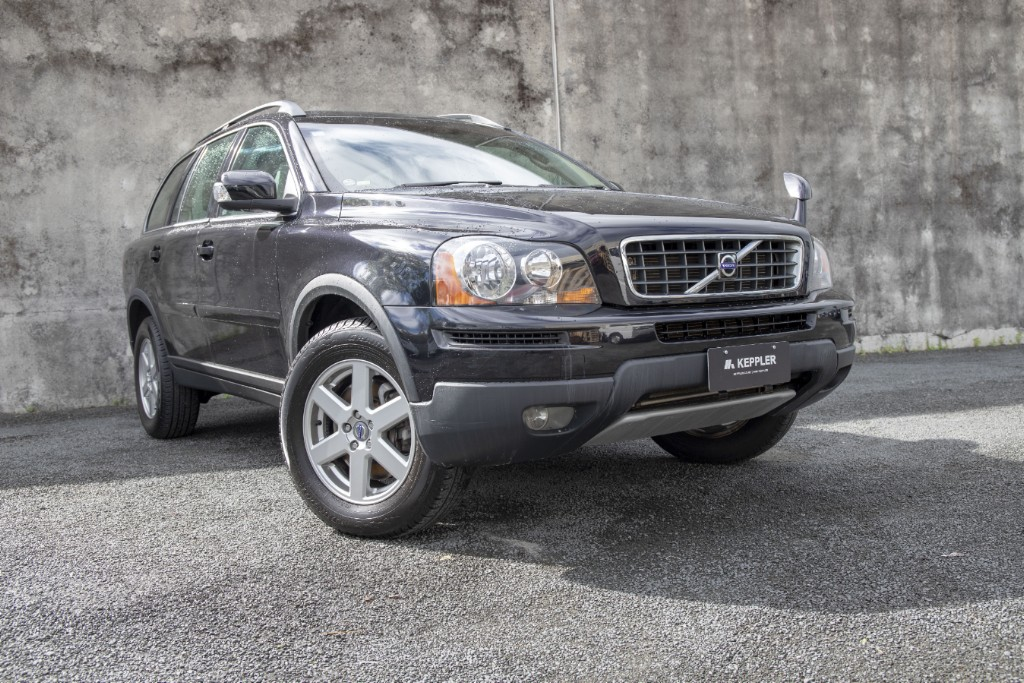 2007 Volvo XC90 3.2L 7 seater LOW KM's