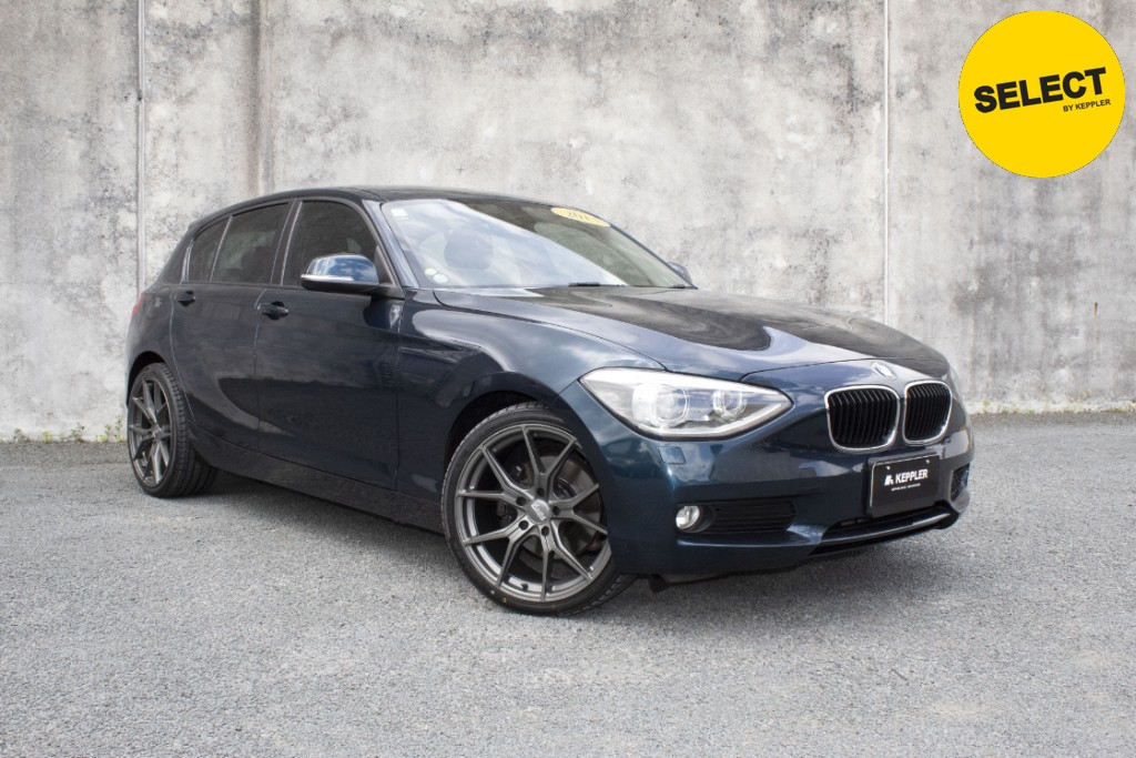 2013 BMW 116i LOW KM