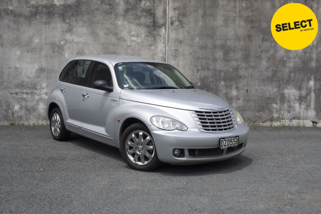 2007 Chrysler PT CRUISER LTD 2.4L Full Leather