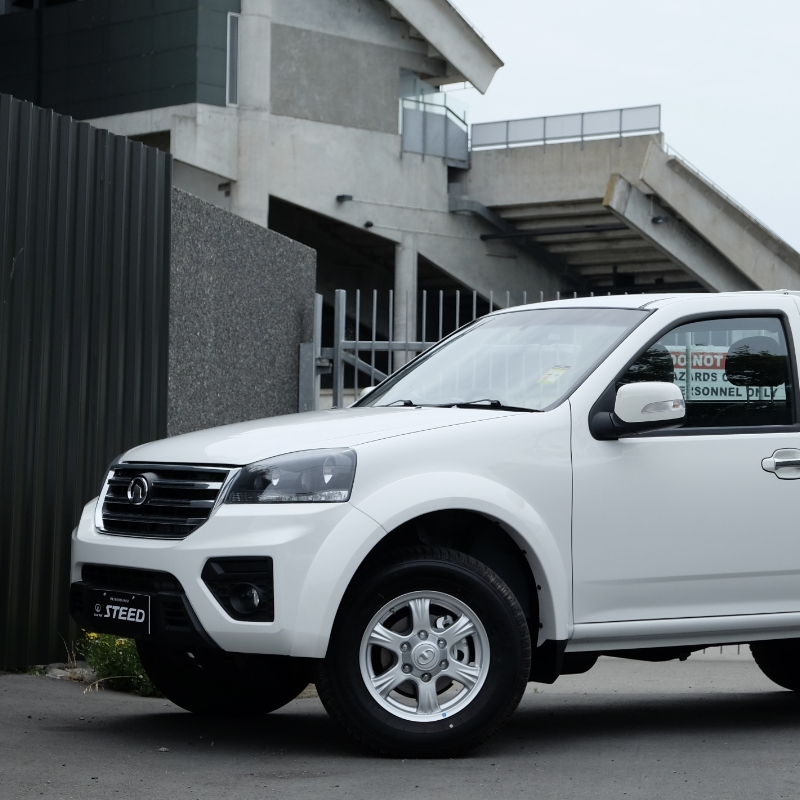 great wall utes for sale nz